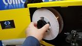 BOBINA HILO  FLUX ( 5 KG)NO GAS - foto