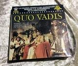 Película Súper 8 QUO VADIS - foto