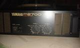Amplificador Yamaha P2700 - foto