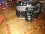 Camara Fotografica Rusa FED 5B - foto