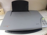 Impresora lexmark  X 1190 - foto