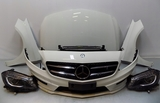 Mercedes a w176  paragolpes.capo.frente. - foto