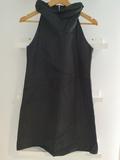 Vestido de fiesta de Zara Talla S - foto