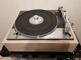 Tocadiscos Lenco L75 restaurado - foto