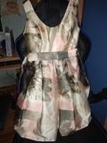 vestido comprado en Verónica de la vega - foto