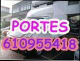 Vaciado de pisos, Mudanzas y Transportes - foto