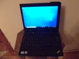 Lenovo thinkpad x200 tablet. - foto
