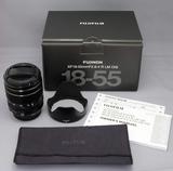 Fujifilm Fujinon XF 18-55 mm F2.8-4.0 R - foto