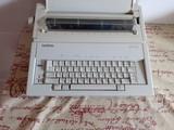 Maquina escribir electrica brother ax-11 - foto