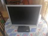 monitor de ordenador - foto