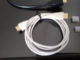 cable HDMI para TV y PC - foto