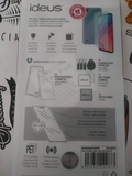 carcasa y protector LG Q6 - foto