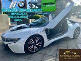 BMW - I8 I8 - foto