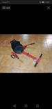 Silla para patinete electrico - foto