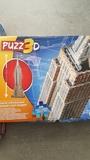 Puzzle 3D Empire State - foto