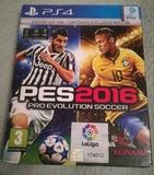 Pes2016 Pro Evolution Soccer, PS4 - foto