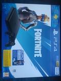 PS4 Slim 500gb Edición Fornite - foto