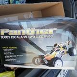 Buggy Panther escala 1/9 4WD eléctrico - foto