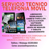Servicio técnico móviles - foto