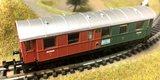 Vagón Ibertren mixto de 2 ejes 2 QTQ4873 - foto