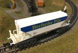 Tolva Ibertren de 4 ejes Helderf QTQ4876 - foto