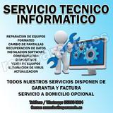 Servicio técnico informatico - foto