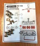 Kit Ibertren de conversión de 3N QTQ4884 - foto