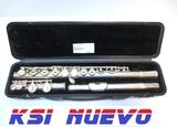 Flauta travesera consolat del mar - foto