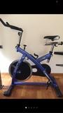 bicicleta de spining care pro - foto
