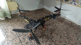 tricopter - foto