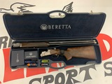 Beretta dt 11 sporting impecable - foto