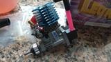 motor gasolina y accesorios - foto