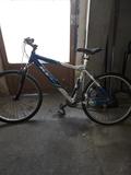 Lote 2 bicicletas para reparar - foto