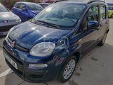FIAT - PANDA 1. 2 POP 69CV EU6 - foto