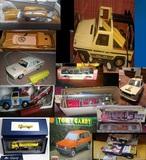 Lote de jugutes de sanchis,rico,paya,com - foto