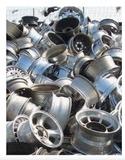 Compro aluminio - foto