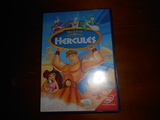 Hercules. disney. dvd - foto