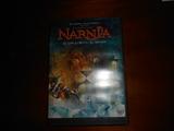 Las cronicas de narnia. dvd disney - foto