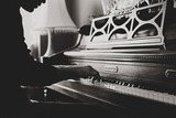 CLASES DE PIANO DE PELÍCULA (BSO) - foto