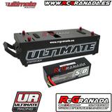 Pack caja de arranque ultimate+lipo 5000 - foto