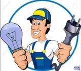 electricista serio - foto