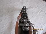 Mauser Modelo 1895, - foto
