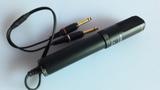 micrófono profesional sony - foto
