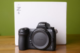 Nikon Z6 + 24-70 + FTZ - foto