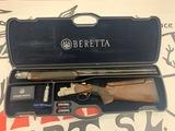 Beretta dt 11 trap - foto