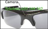 Tyac7s gafas sol camara de video - foto