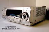 Amplificador modulo Technics EH-760 - foto
