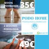 Podología a Domicilio - foto