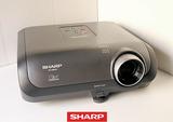 Proyector Sharp XG-MB55x electronico - foto