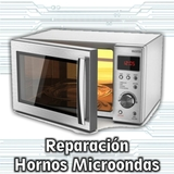 Reparacion de microondas - foto